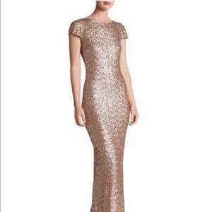 Dress The Population Teresa sequin gown/dress M